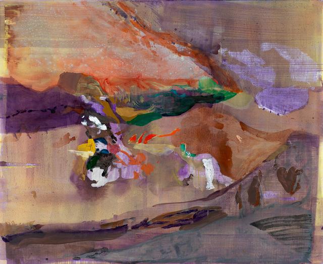 , 'LD LIV ,' 2015, Setareh Gallery