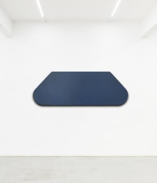 Rodolfo Aricò, 'L'inquieta profonda prospettiva di Paolo Uccello', 1970, Ronchini Gallery