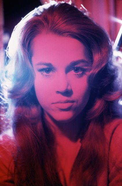 Henri Dauman, 'Jane Fonda in Her Bedroom', 1963, KP Projects