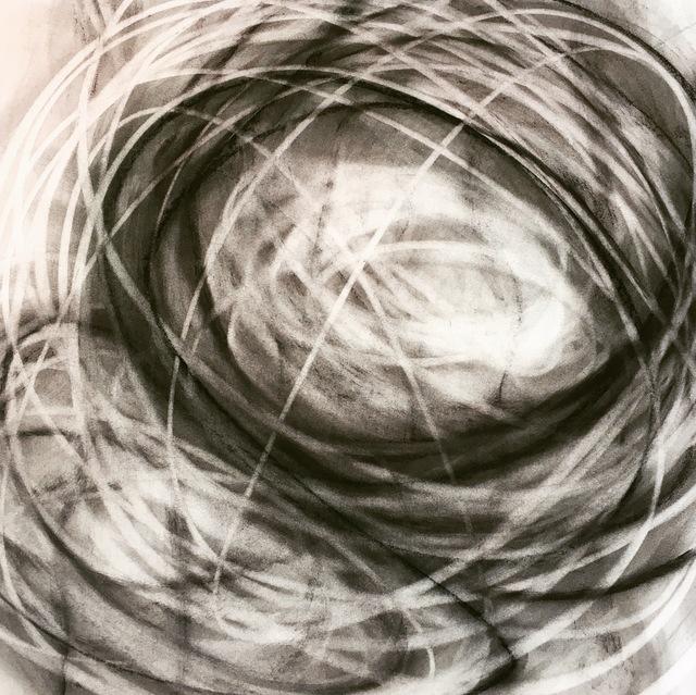 ", '""Santa Ana Winds #3"",' 2017, Novado Gallery"