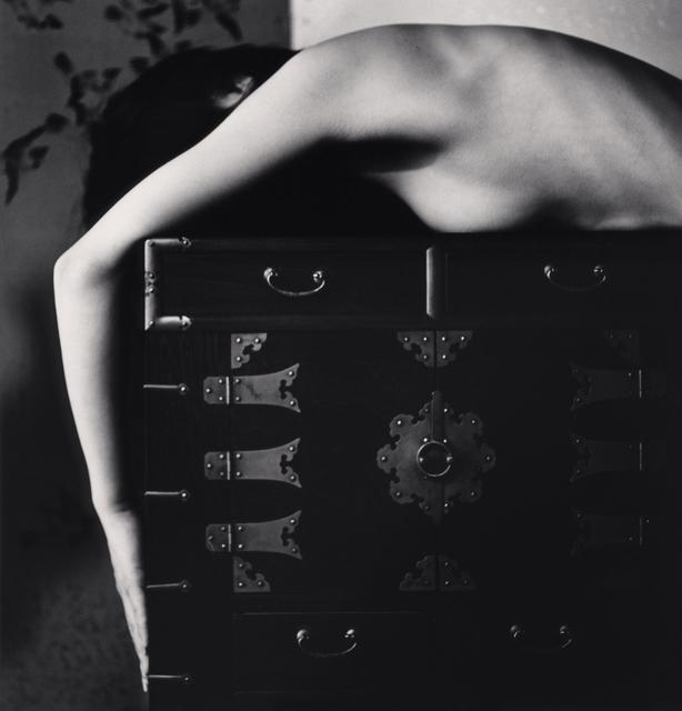 , 'H. Ferraro, Study 2,' 2011, Patricia Conde Galería