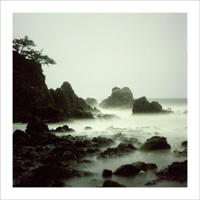 , 'Fullmoon@Takahama-cho,' 2008, SCAI The Bathhouse