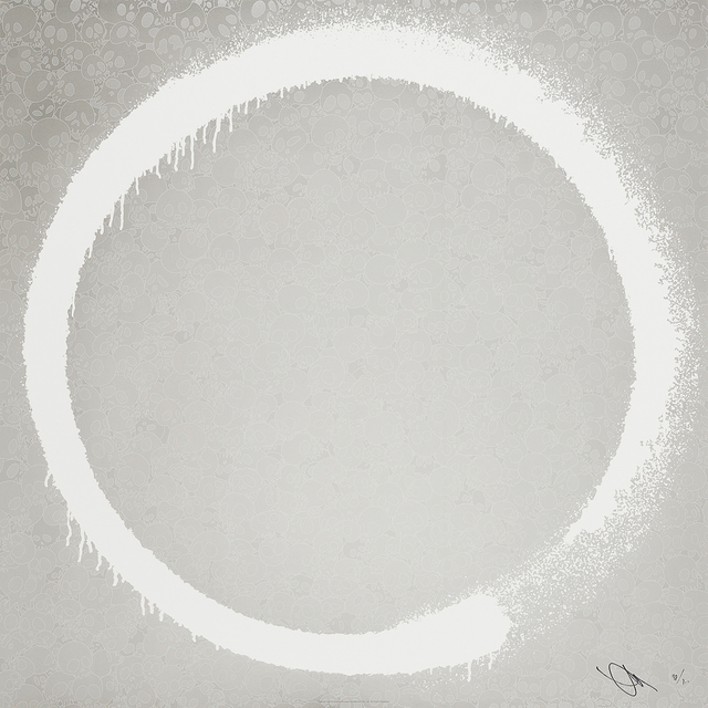 Takashi Murakami, 'Agama ', 2016 , Galerie Raphael