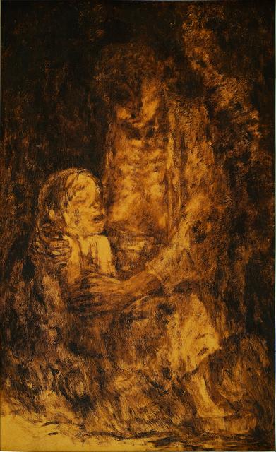 Kang Yobae, 'Empty Breast', 1992, Hakgojae Gallery
