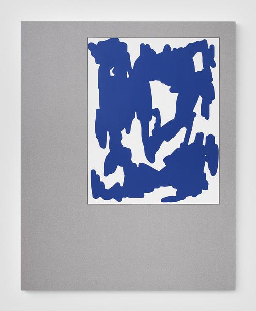 , 'Untitled,' 2015, Rachel Uffner Gallery