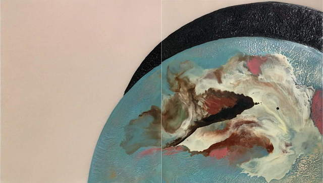 Carolyn Goodridge, 'Life I - Determination of Life', 2019, Zenith Gallery