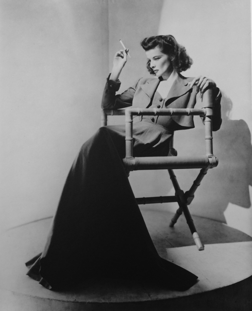 , 'Katharine Hepburn,' ca. 1938, Staley-Wise Gallery