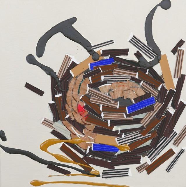, 'Construction (No. 7),' 2017, Bruno David Gallery & Bruno David Projects