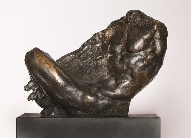 , 'River God,' , Sirona Fine Art