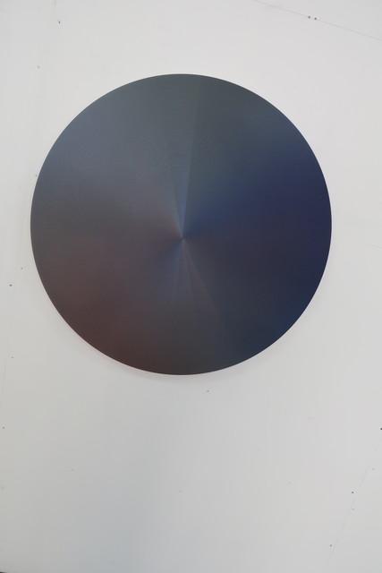 Adrien Couvrat, 'Myre', 2018, Painting, Acrylic on resin, GALERIE MAUBERT