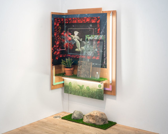 , 'Landscape 14,' 2017, Postmasters Gallery