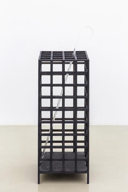 , 'Stand,' 2015, Yoshimi Arts