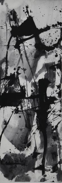 , 'F281 Attempt F281 躍式,' 2014, Galerie du Monde