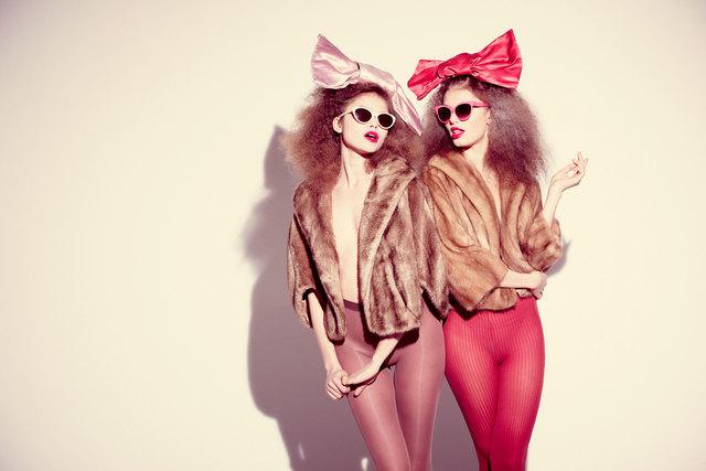, 'My Furry Valentine 3,' , ArtStar