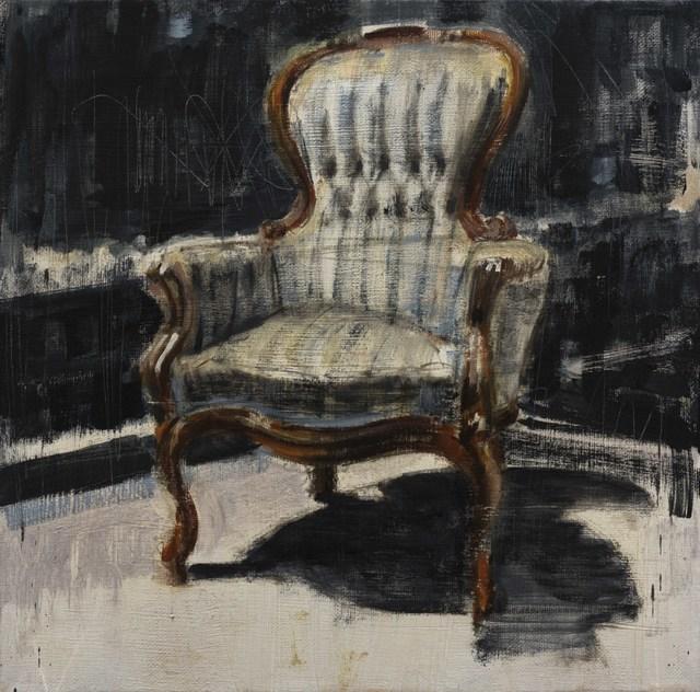 , 'Studio di Poltrona,' 2018, Gallery 1261