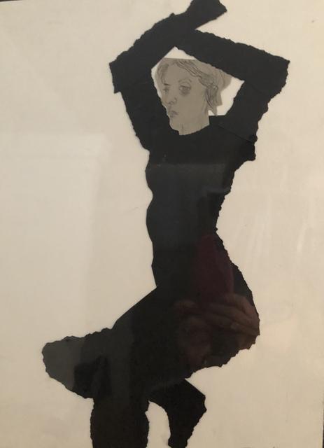 , 'Woman ,' , Eckert Fine Art