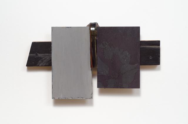 , 'Leaf & Wrench,' n.d., Fleisher/Ollman