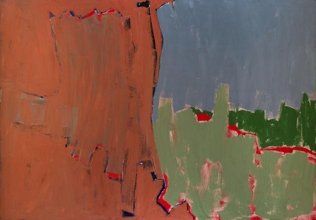 , 'Misfit,' 1978, Cavalier Galleries