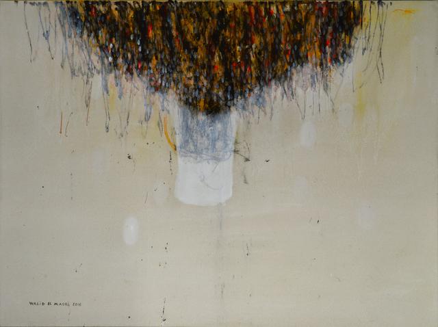 Walid El Masri, 'Untitled', 2016, Karim Gallery