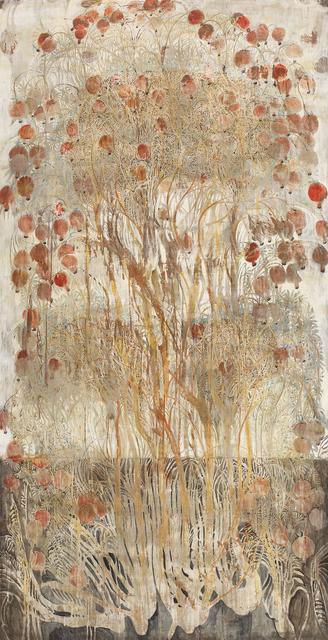 Merab Abramishvili, 'Pomegranate', 2003, Baia Gallery