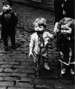 Bill Brandt, 'Children of Sheffield', 1937, Weston Gallery