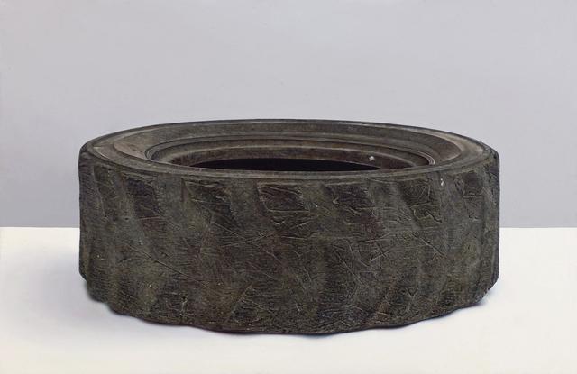 , 'Tire,' 2016, Dan Gallery