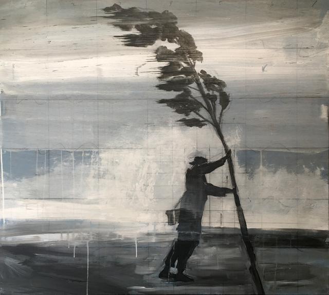 , 'Hurricane,' 2017, Sue Greenwood Fine Art
