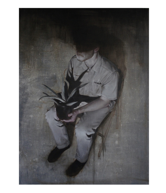 , 'Insolación,' 2016, Victor Lope Arte Contemporaneo