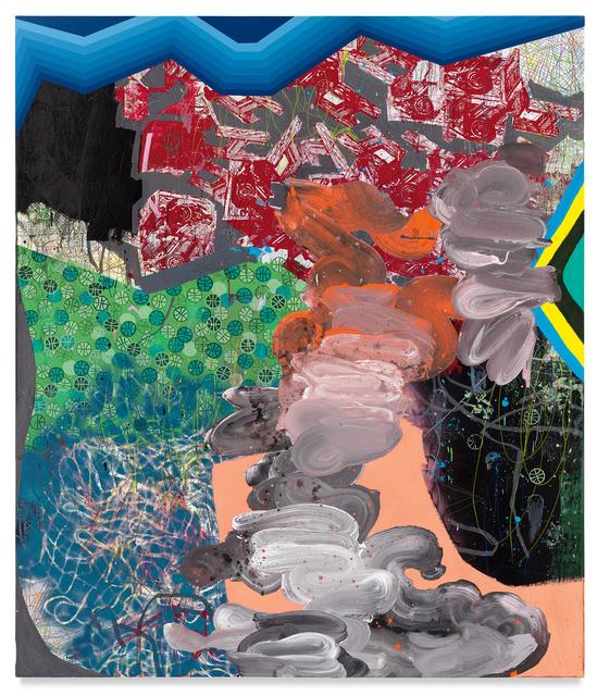 David Huffman, 'Abracadabra', 2017, Miles McEnery Gallery