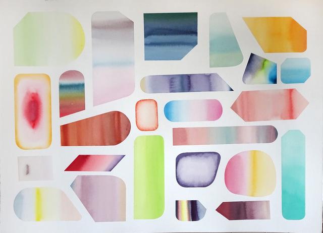 , 'Untitled,' 2016, Octavia Art Gallery