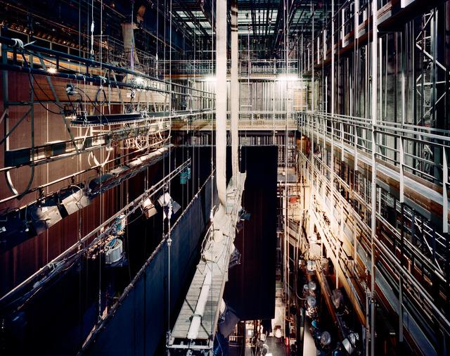 , 'Schauspielhaus Bochum,' 2007, Rosier Gallery