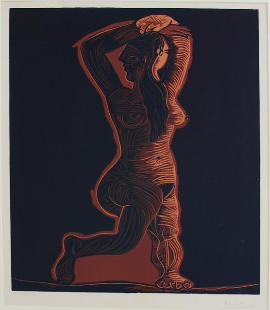 , 'Grand nu de femme,' 1962, Bogena Galerie