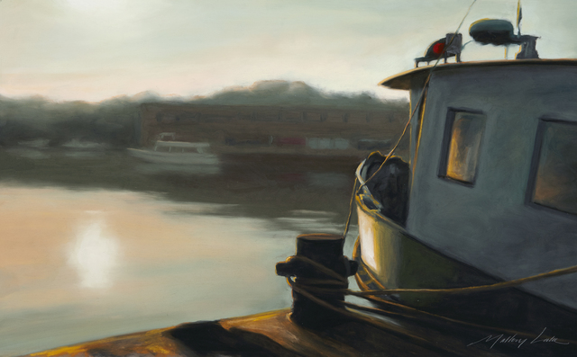 , 'Gloucester Sunrise,' , Pucker Gallery