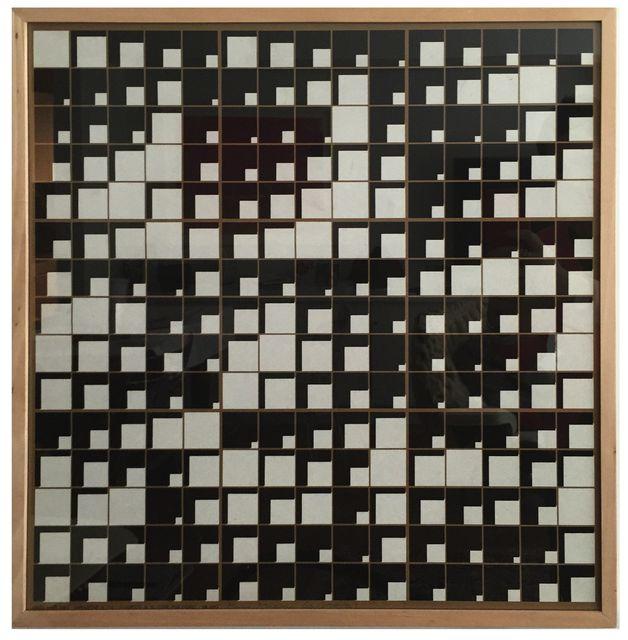 , 'Variazione no 719,' 1963, Zucker Art Books