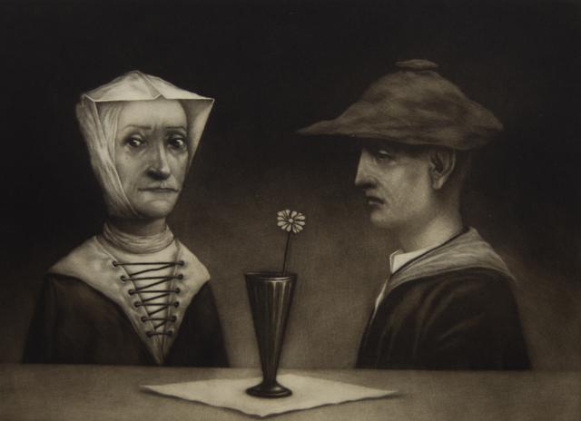 , 'Beté Noir,' 2015, Kunstverket Galleri