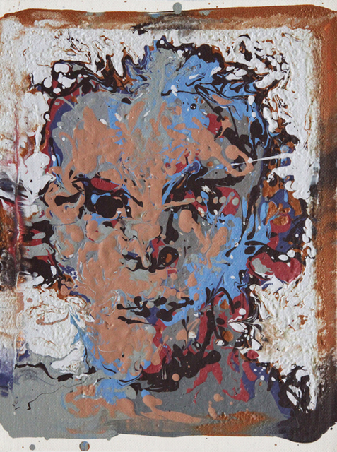 , 'Drop VIII,' 2014, Ethan Cohen New York