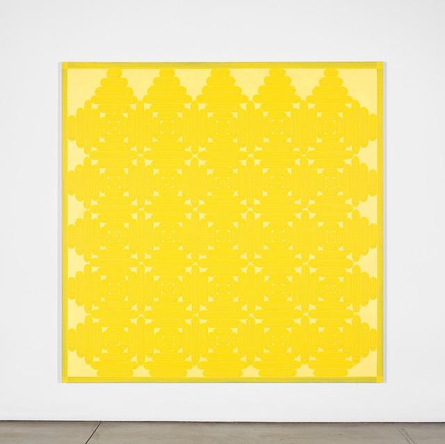 , 'Temper,' 2012, Patrick De Brock