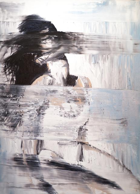 , 'Venus,' 2018, {9} The Gallery