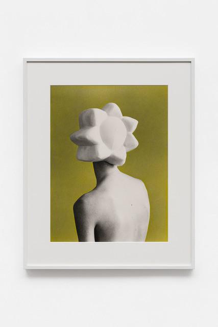 Tina Lechner, 'Marshmallow', 2019, Galerie Hubert Winter