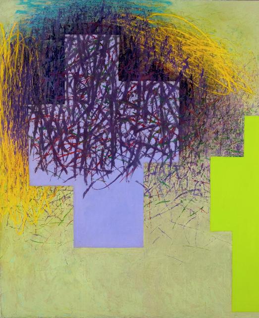 , 'Evangeline,' 2009, Goya Contemporary/Goya-Girl Press