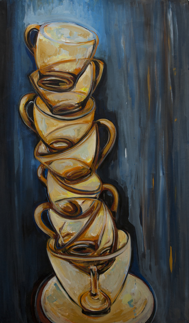 , 'Torre,' 2016, Agora Gallery
