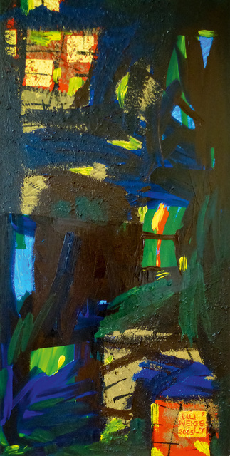, 'Judith,' 2007, Galerie AM PARK