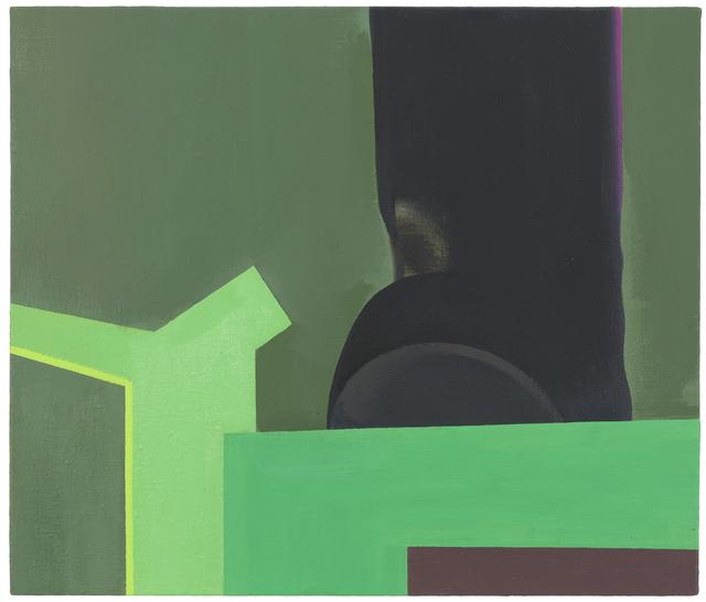 , 'The South-Moravian-Bavarian Spring,' 2015-2016, Galerie Martin Janda