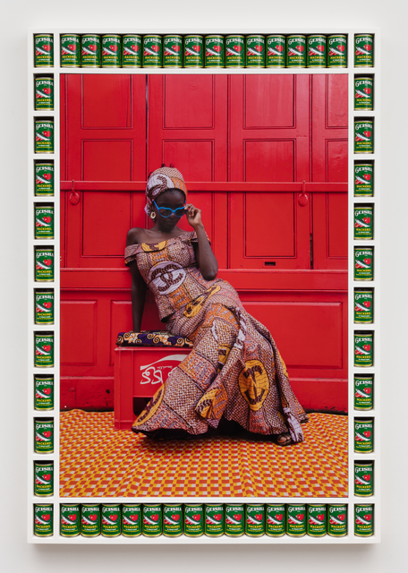 Hassan Hajjaj, 'Nana', 2009, ICI: Benefit Auction 2018