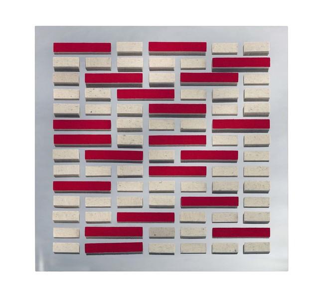 , 'Vertical Reflection - HK3,' 2015, Galleria Ca' d'Oro