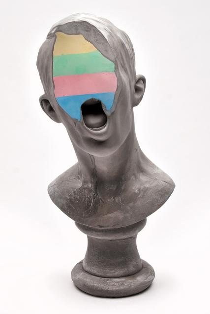 , 'Unmet #2(b),' 2015, Galerie C.O.A