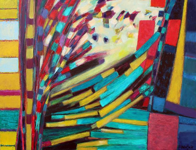 Sylvia Tait, 'Sinfonia', Bau-Xi Gallery