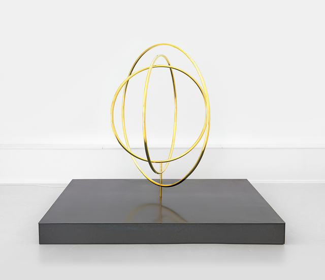 , 'Umschlungen in unendlicher Liebe,' 2017, Galería Pelaires