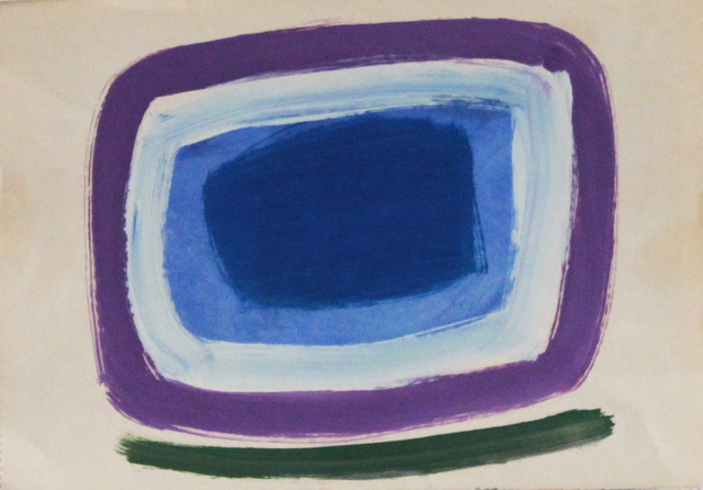 , 'Untitled,' ca. 1974, Agial Art Gallery