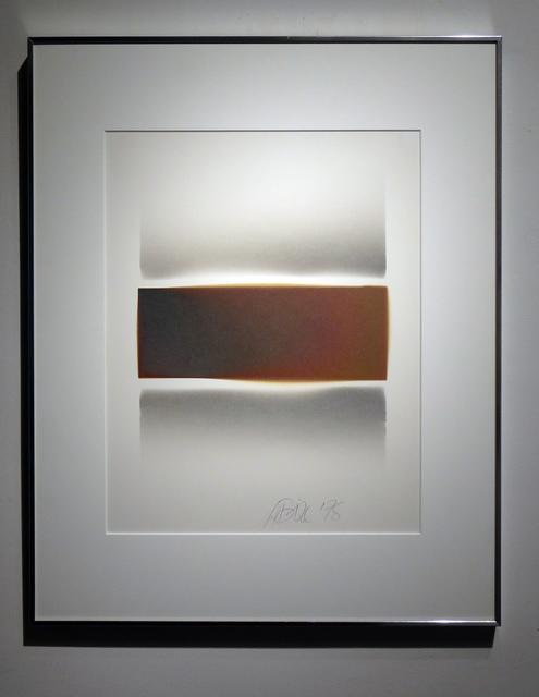 , 'ST 4,' , 203 Fine Art